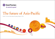 Future of APAC cover image